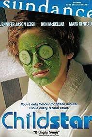 Mark Rendall in Childstar (2004)