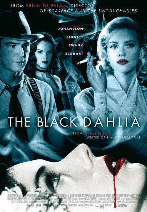 The Black Dahlia مترجم