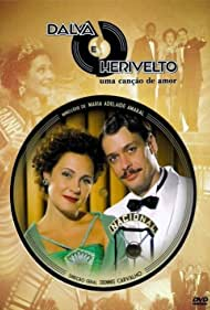 Fábio Assunção and Adriana Esteves in Dalva e Herivelto: Uma Canção de Amor (2010)