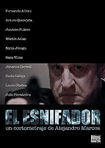 El esnifador by