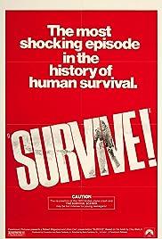 Survive! Poster