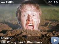 Wrong Turn 5 Bloodlines Video 2012 Imdb