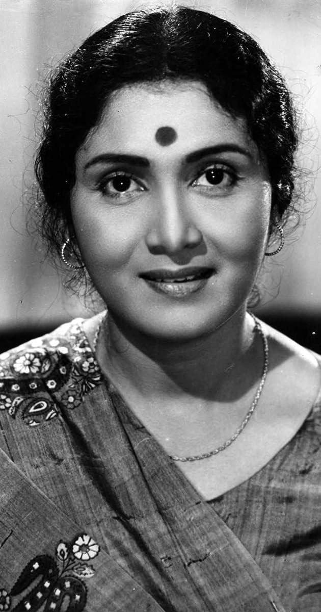 Sulochana Latkar  Actress
