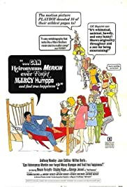 Can Heironymus Merkin Ever Forget Mercy Humppe and Find True Happiness? (1969) Poster - Movie Forum, Cast, Reviews