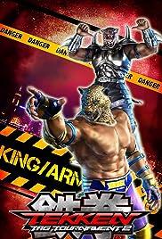 Tekken Tag Tournament 2 Video Game 2011 Imdb