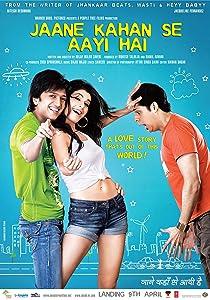 HD english movie trailer free download Jaane Kahan Se Aayi Hai by Milap Zaveri [hd720p]