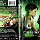 Olivier Martinez and Missy Peregrym in Cybergeddon (2012)