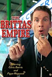 The Brittas Empire Poster