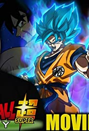 Watch Movie Dragon Ball Super: Broly (2019)
