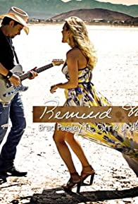 Primary photo for Brad Paisley Feat. Carrie Underwood: Remind Me