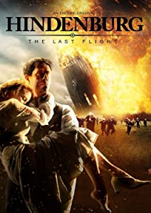 Downloading psp movies Hindenburg: The Last Flight [1920x1600]