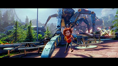 Operation Wonder Park is a go! Check out the new trailer for #WonderPark, and don't miss it in theatres March 15!