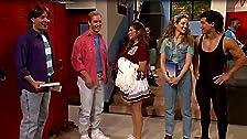 Vin Diesel/Carl Reiner/Kobe Bryant/Iggy Azalea and Jennifer Hudson