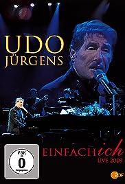 Udo Jürgens: Einfach ich Poster