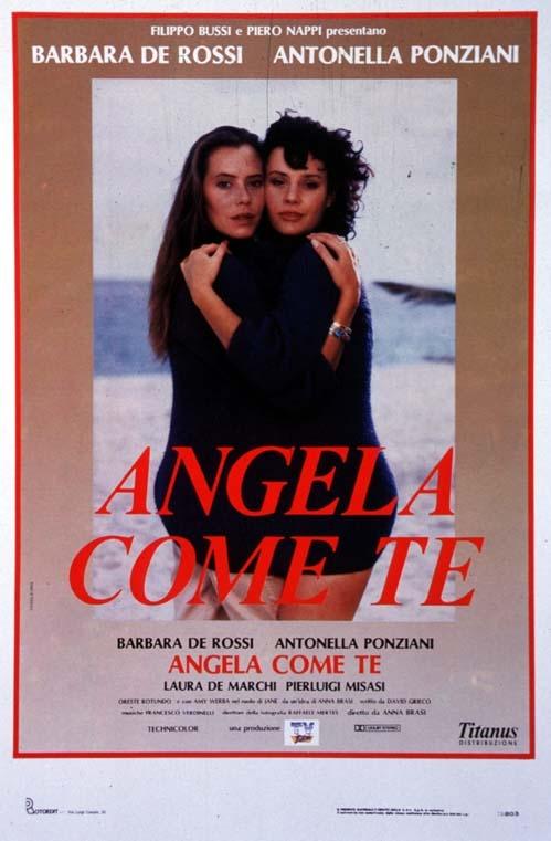 Angela come te ((1988))