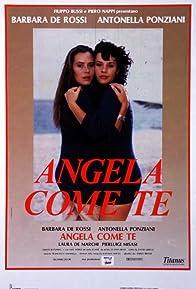 Primary photo for Angela come te