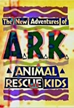 The New Adventures of A.R.K.