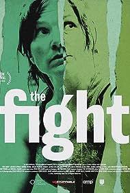 Jessica Hynes in The Fight (2018)