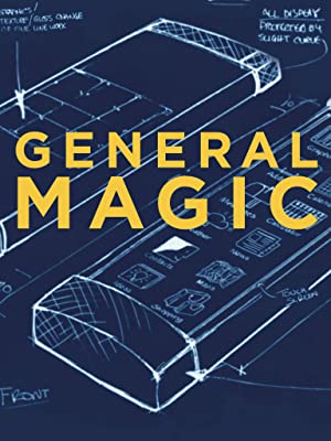 Where to stream General Magic