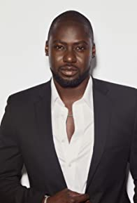 Primary photo for Chris Attoh