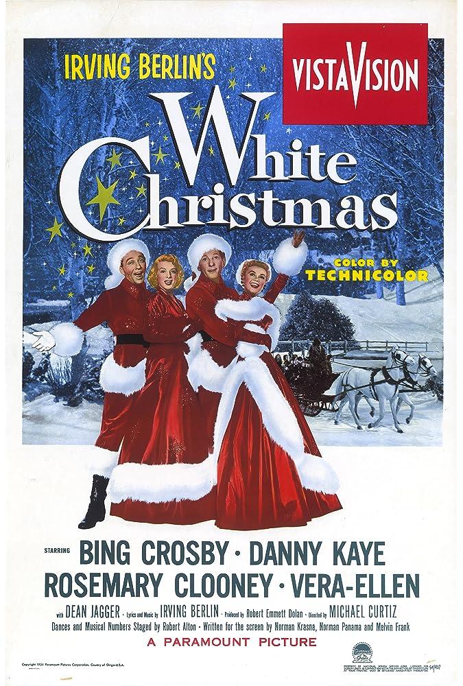 White Christmas(1954)