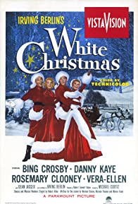Primary photo for White Christmas
