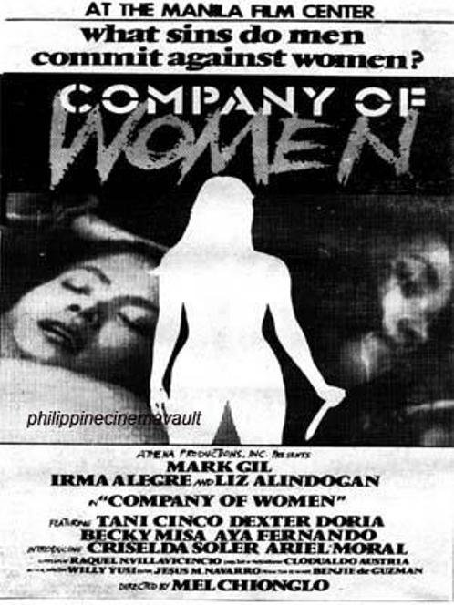 Company of Women ((1985))