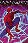 Spider-Man Animated Movie Poster Leaves Its Mark