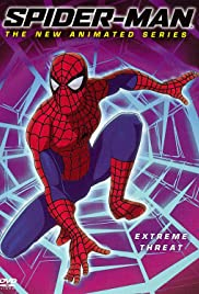 Spider-Man Poster - TV Show Forum, Cast, Reviews