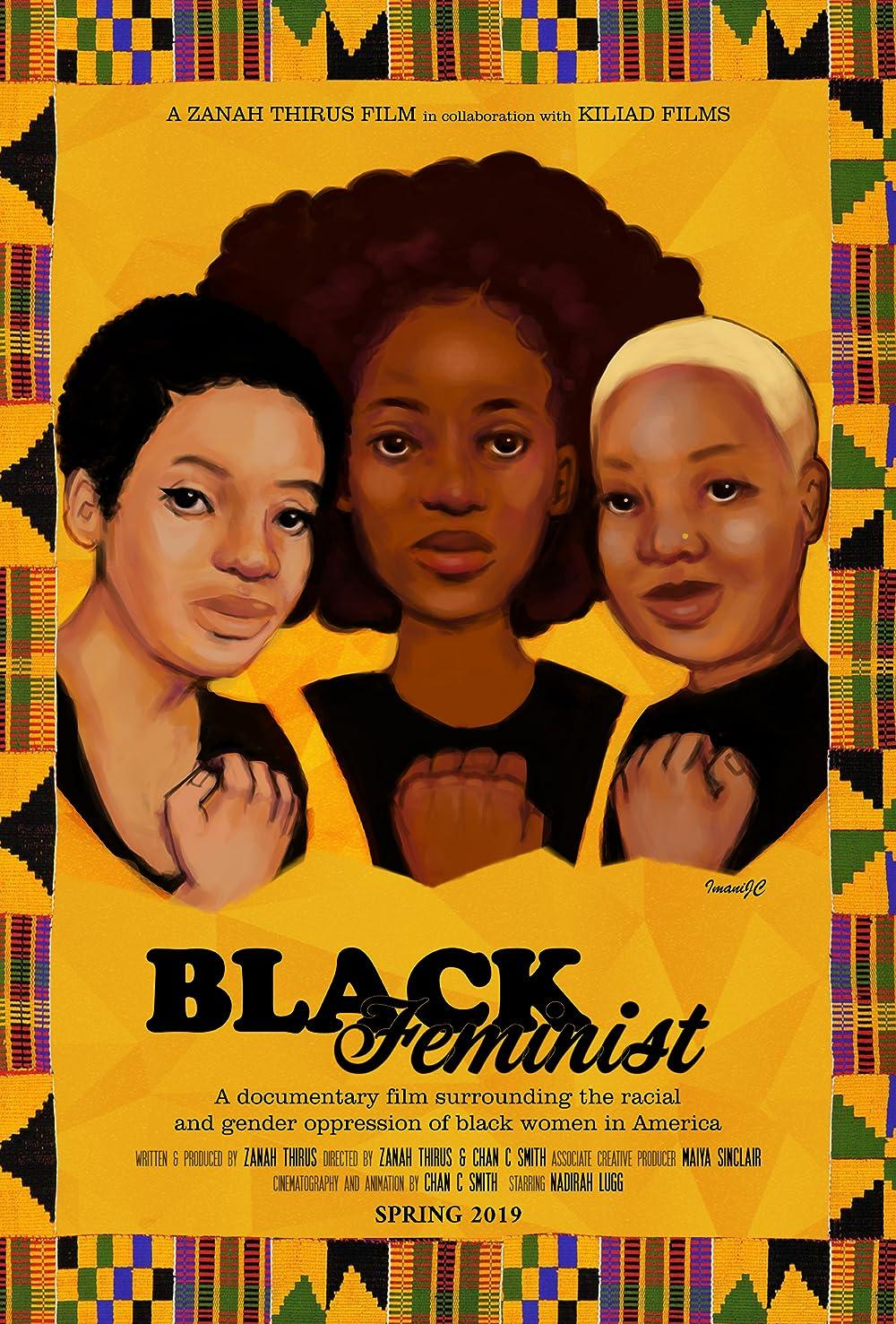 The Black Feminist Documentary 2019