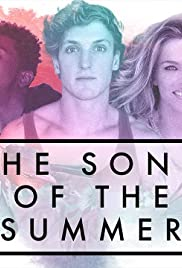 Logan Paul Summer Saga Poster