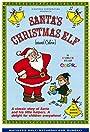 Santa's Christmas Elf (Named Calvin)