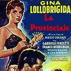 Gina Lollobrigida in La provinciale (1953)
