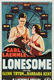 Lonesome (1928) Poster - Movie Forum, Cast, Reviews