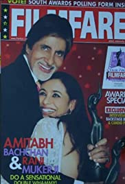 51st Filmfare Awards Poster