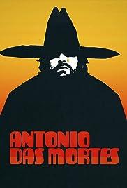 Antonio das Mortes(1969) Poster - Movie Forum, Cast, Reviews
