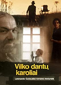 Movies mpeg4 download Vilko dantu karoliai [Mkv]