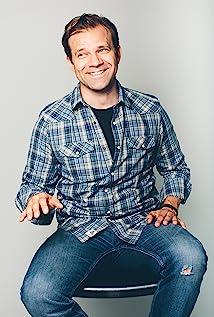 Liam O'Brien Picture