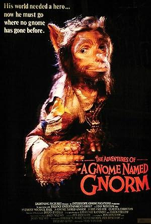 Where to stream A Gnome Named Gnorm