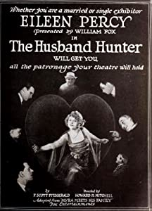 Best free movie site no downloads The Husband Hunter USA [Mp4]