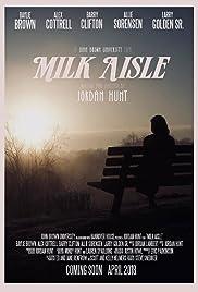 Milk Aisle Poster