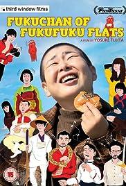 Fuku-chan of FukuFuku Flats (2014) Fukufukusou no Fukuchan 1080p