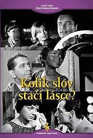 Kolik slov stací lásce? (1962)