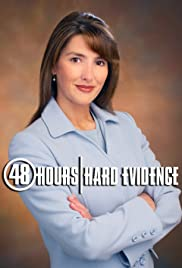 48 Hours: Hard Evidence Poster
