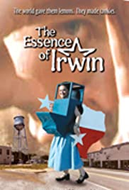 The Essence of Irwin Poster