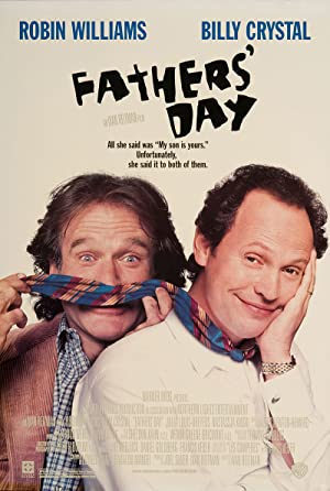 Where to stream Fathers' Day