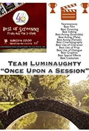 Once Upon a Session Poster