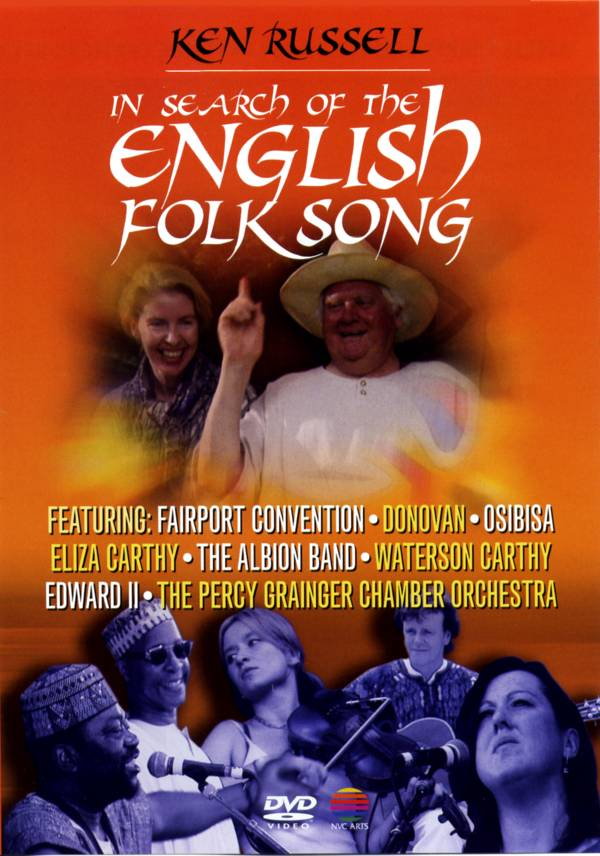 Ken Russell: In Search of the English Folk Song