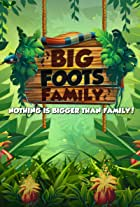 The Big Foots Family