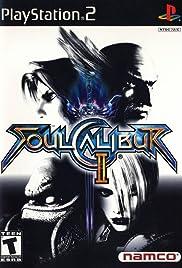 Soulcalibur II(2003) Poster - Movie Forum, Cast, Reviews